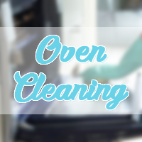 oven cleaning central london